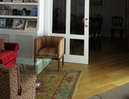 Reforma de piso en Manuel Siurot