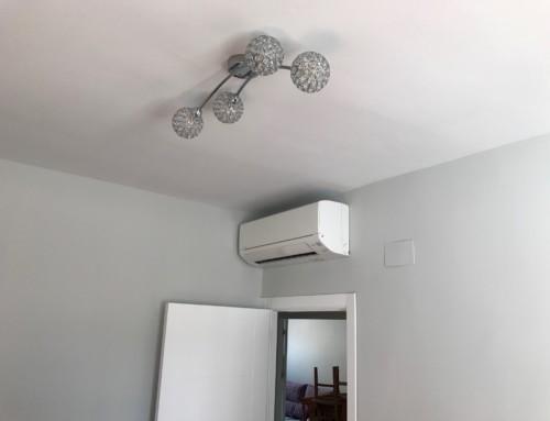 Obra en vivienda completa en Mairena del Alcor