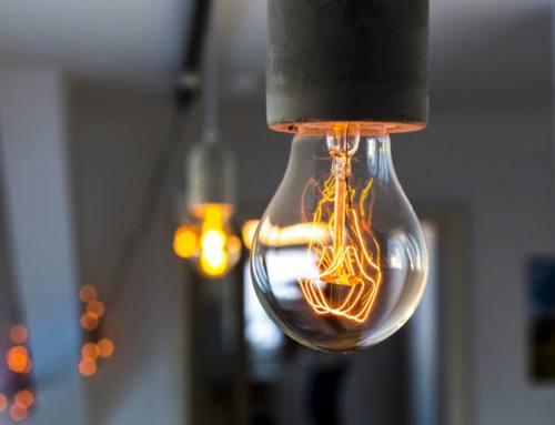 Diez consejos básicos sobre tendencias de iluminación