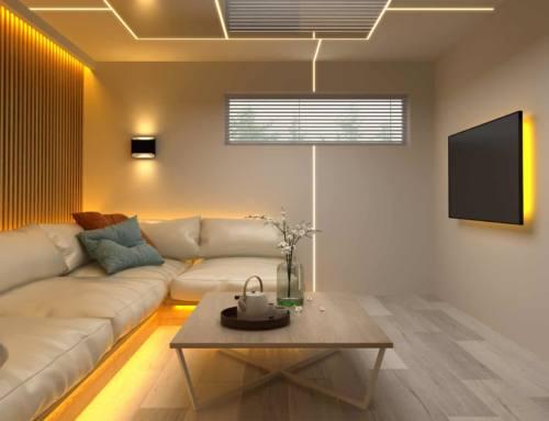 Errores que solemos cometer al planificar la iluminación de la casa
