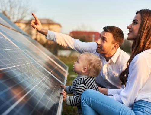 Energías renovables: ¿cuáles son los beneficios en tu hogar?